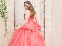 【夏のドレス迷子集まれ!】ビビットカラーのドレス7選♪