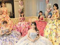 蜷川実花ディレクション「M / mika niangawa」ドレス試着会レポート♪5/20(日)京都で第2回開催決定!