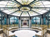 アンティークなマナーハウス「アニバーサリーアン 恵比寿」がフェミニンな白を基調に全館リニューアル!