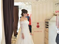 【体験レポート】ドレス試着ってどうすればいいの?初めてウェディングドレス試着に行ってみた!