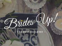 【Brides UP!】簡単!プレ花嫁さんの参考になる、結婚式レポ投稿方法♪