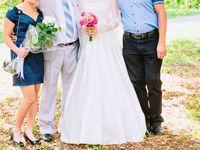 《女性ゲスト向け》結婚式お呼ばれ服装やバッグ、靴などの服装マナー*