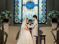 家族愛いっぱい!北海道で両親の夢を叶えたウェディング