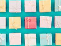 【結婚内祝い】お返しに人気のギフト&のしやメッセージの書き方