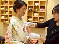 最上級の和装だけがそろう専門サイト「花嫁和装」レンタルの流れをレポート
