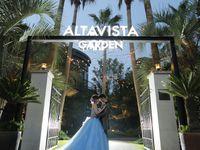 【結婚式拝見】式場スタッフと作り上げる!想いを込めた大人リゾートウェディング