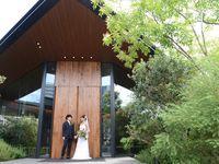 【結婚式拝見】「TRUNK HOTEL」でワインが鍵のオリジナリティ溢れるウェディングを