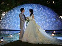 【結婚式拝見】感動的な仕掛けがいっぱい!大自然に囲まれた「リゾナーレ八ヶ岳」のチャペルウェディング