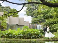 ラグジュアリーホテル「東京マリオットホテル」で平日にお得なウェディング♪