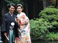タイの家族を招いて「目黒雅叙園」でこだわり和婚