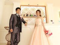 【結婚式拝見】とびきり可愛いお気に入りの式場!「ザ・リュクス銀座」で叶えたスウィートウェディング