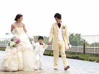 【結婚式拝見】楽しく節約♪「ヒルトン東京お台場」で家族の夢を叶えるホテルウェディング