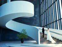 【ラグジュアリーホテル徹底研究】アートが輝くモダン&スタイリッシュウェディング「コンラッド大阪」