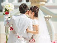 【結婚式拝見】「長岡ベルナール」でロマンチックなクリスマスウェディング!