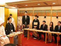 \1組限定で結婚式をプレゼント/湯本富士屋ホテルにウェディングプラン「祝言の儀」誕生!