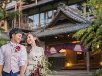 【結婚式拝見】「手紙」がひとつのキーワード!「菊水楼」で実現した思いを伝える結婚式