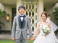 【結婚式拝見】「THE GARDEN ORIENTAL OSAKA」でふたりだけの誓いの言葉を!