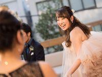 【悩める花嫁】退屈させない!結婚式のお色直し成功のコツ!