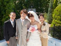 子どもと一緒に結婚式! 子連れだからこんな素敵な結婚式になりました。
