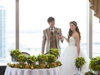 \開業19周年記念/横浜ベイシェラトンでウェディング限定特典実施中!