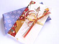【結婚式のご祝儀】袱紗(ふくさ)の包み方とマナー