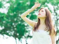 \花嫁時短美容/夏の紫外線ダメージをケアする2つの方法