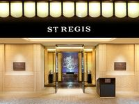 【ラグジュアリーホテル徹底研究】サービスに裏打ちされたウェディング「セント レジス ホテル 大阪」