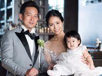 ハレの日を娘と一緒に♪「マンダリンオリエンタル東京」で家族の絆が深まる結婚式