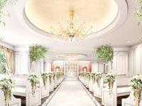 リーガロイヤルホテル東京のチャペル「カナホール」が9月にリニューアル!