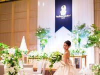 \関西花嫁さん注目!/「ザ・リッツ・カールトン京都」にて完全予約制のフェアを開催