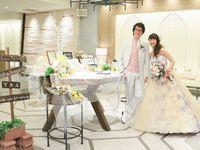 【結婚式拝見】「アニヴェルセル表参道」で家族&ゲストと笑顔100%で楽しむ結婚式