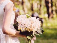 「モニーク・ルイリエ」のウェディングドレスは、最高の日に身にまとう芸術品♪