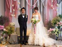【結婚式拝見】オートクチュールデザインで叶えるシャビーシックな「TRUNK HOTEL」ウェディング