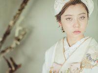 花嫁着物専門店「CUCURU」オリジナルブランド「tegara」から新作ヘッドドレスが発表に!