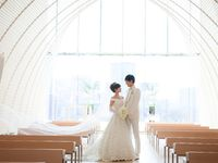 【結婚式拝見】準備期間は5カ月!ポイントを絞ってこだわった上質で華やかなパレスホテル東京ウェディング