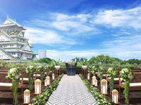 大阪城に隣接!「THE LANDMARK SQUARE OSAKA 」が10月にグランドオープン♪