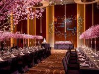 【ラグジュアリーホテル徹底研究】一から創るテーラーメイドウェディング「コンラッド東京」