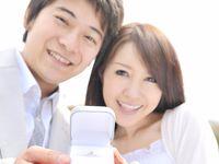 婚約指輪なしのプロポーズ、あり?? なし??
