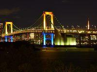 プロポーズしたい人必見!! 東京都内の夜景が綺麗なおすすめスポット