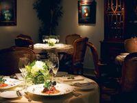上質なレストラン「ひらまつ」で叶える最上級のおもてなしウェディング