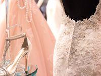 ウェディングドレス姿を美しく<ブライダルインナー>組み合わせや使い方