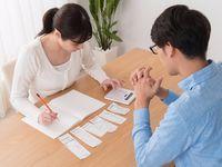 結婚後のお金の管理!夫婦で相談したい家計のやりくり