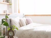 新生活は寝具の選び方で決まる?? ベッドを購入するときにチェックする3つのポイント