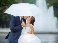 こんなおもてなしが嬉しい♪6月の雨の結婚式で、新郎新婦が配慮すべきこと