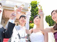 結婚式ゲストで挨拶・スピーチを頼まれた!上手に話す5つの秘訣