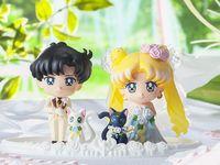 \予約開始!/ぷちきゃら!美少女戦士セーラームーン Happy Wedding