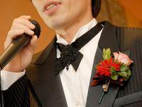 結婚式の新郎挨拶・スピーチを感動的にする秘訣は?