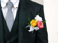 結婚式の新郎挨拶・スピーチに使える文例4パターン