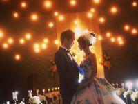 【結婚式拝見】心で感じ、ずっと心の記憶に残せるように!サプライズ尽くしのハッピーウェディング