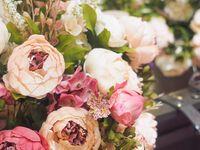 結婚式のお花にこだわりたい♪フラワーデザイナー「廖 莉玲さん」に大注目!